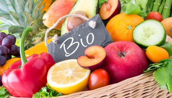 Comment détecter les vrais produits bio ?